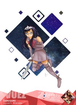 Miniara - Gamegame