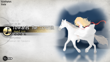 Furin - Towards the TOWER_text