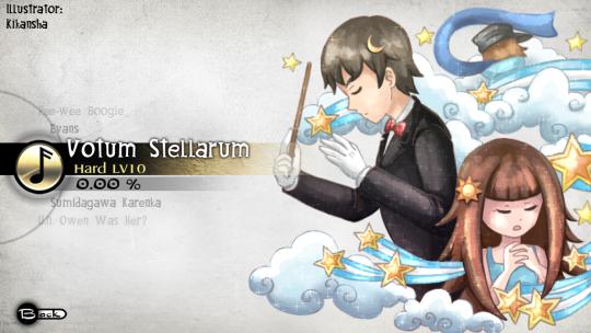 Kikansha - Votum Stellarum_text