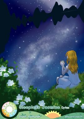 fluffyfah - Sleepless Jasmine