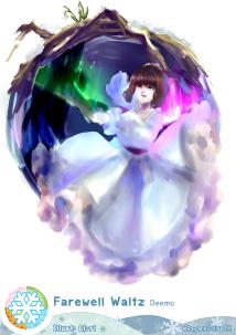 Li-ri - Farewell Waltz