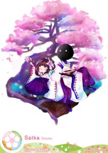 ZAkuREi - Saika